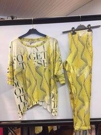 Die neue Frühjahrskollektion finden Sie im Modetreff Marlies in Oberstaufen