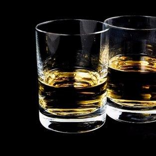Whisky Dinner auf Burg Rabenstein