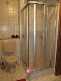 Appartement - DU/WC