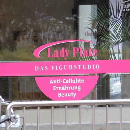 LadyPlate