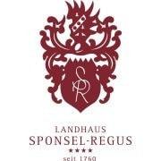 Logo Landhaus Sponsel-Regus ****