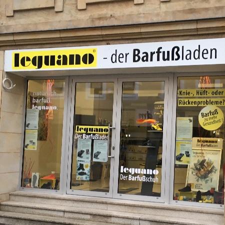 leguano - Barfußladen