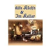 Logo Alte Küch'n & Im Keller