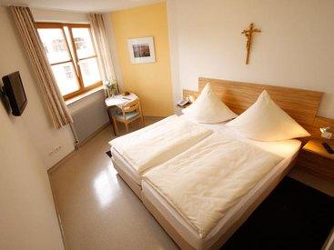 Helle und moderne Zimmer erwarten Sie