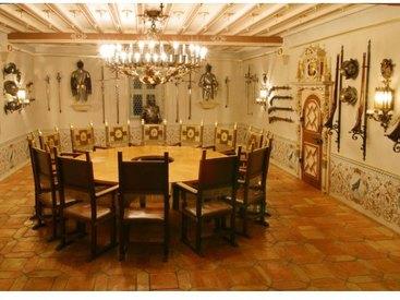 Der Waffensaal