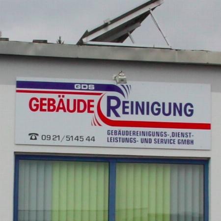 GDS Gebäudereinigungs-, Dienstleistungs- und Service