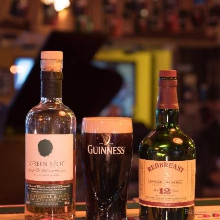 Immer Montags  - alle Getränke zu halben Preis