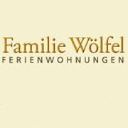 Logo Ferienwohnungen Wölfel