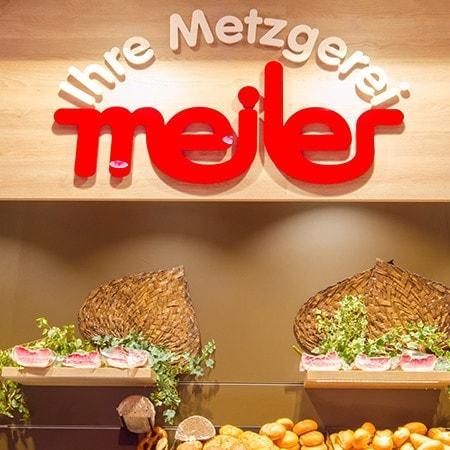 Imbiss Metzgerei Meiler