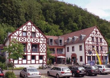 Landhotel Ferienhotel Tagungshotel Behringers