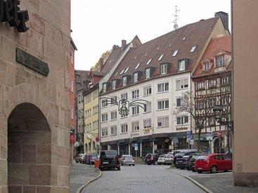 Hütt'nstraße