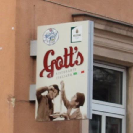 Gott's Ristorante Italiano