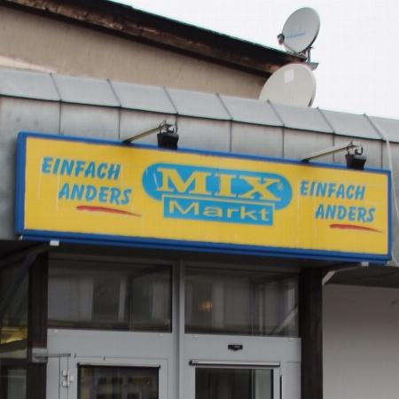 Mix Markt Discounter