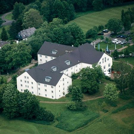 Golfhotel Fahrenbach
