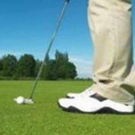 Golfer-Spezial