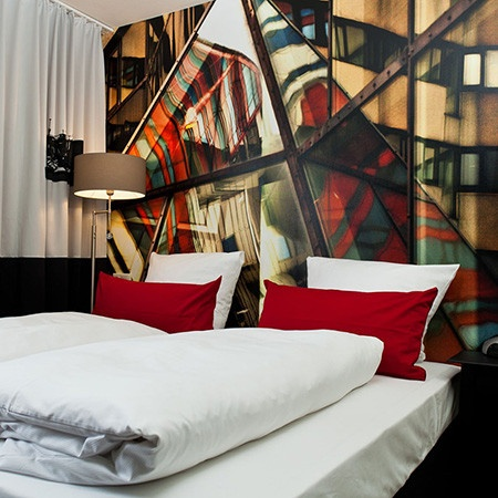Best Western Hotel am Hauptbahnhof - C & S Hotelbetrieb GmbH
