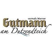 Logo Gutmann am Dutzendteich