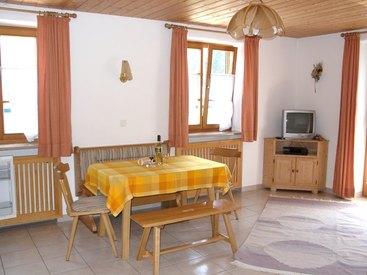 Aschenauer Hof - Ferienwohnung