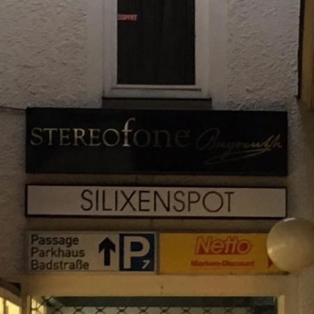 Stereofone – The Sound of Modern Art