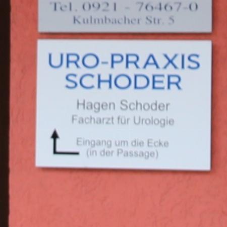 Uro-Praxis Schoder