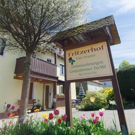 Ferienwohnungen Fritzerhof