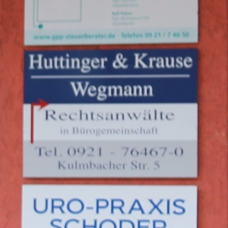 Huttinger & Krause Rechtsanwälte