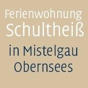 Logo Ferienwohnung Schultheiß