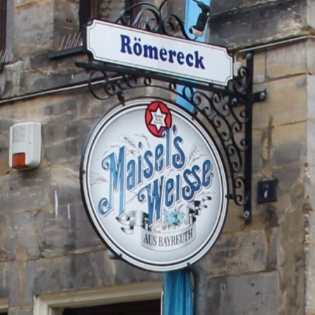 Gaststätte Römereck