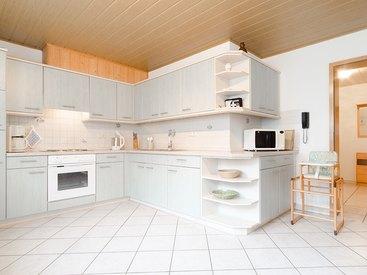 Ferienwohnung 2 Küche