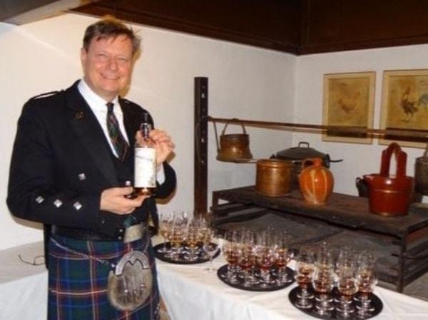 Whisky Dinner - Herbstliche Genüsse aus Schottland