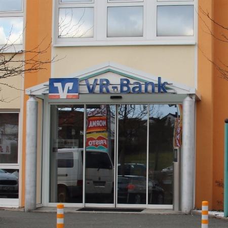 VR Volksbank-Raiffeisenbank