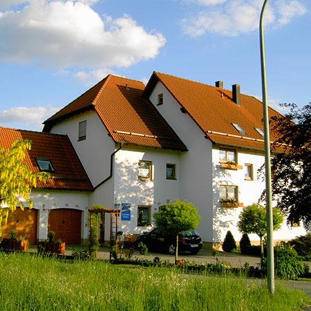 Ferienwohnungen Haus Teichmann