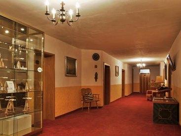 Hotel Berggasthof Adersberg in Grassau