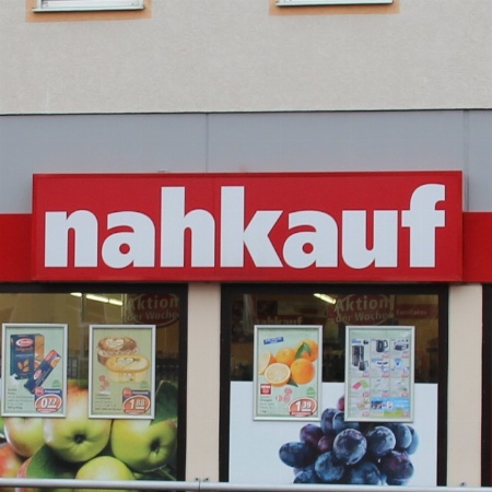 nahkauf Supermarkt