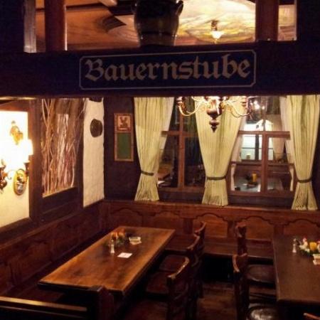Hütt'n - Essen & Trinken