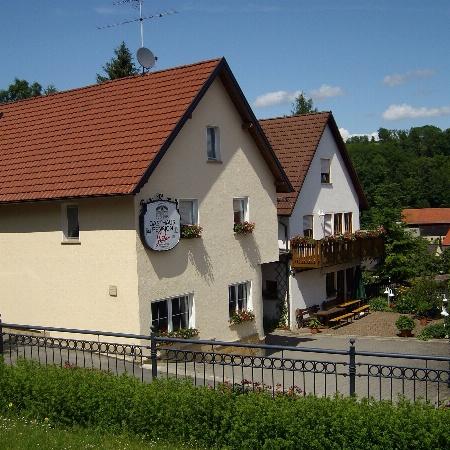 Gasthof-Pension Pistor