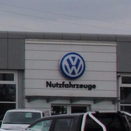 Motor-Nützel VW Nutzfahrzeug Zentrum GmbH