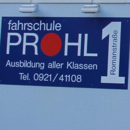Fahrschule Prohl