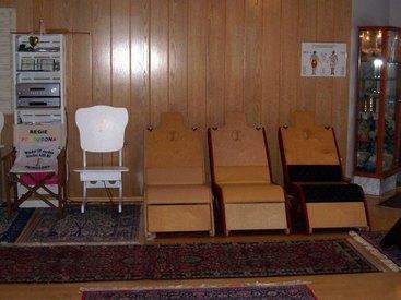 Klangraum 2 - Primusona - Institut für Klangforschung & Frequenzanwendung