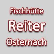 Logo Fischhütte Reiter - Osternach