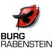 Logo Sophienhöhle bei Burg Rabenstein