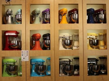 Eberls Genusswelt KitchenAid
