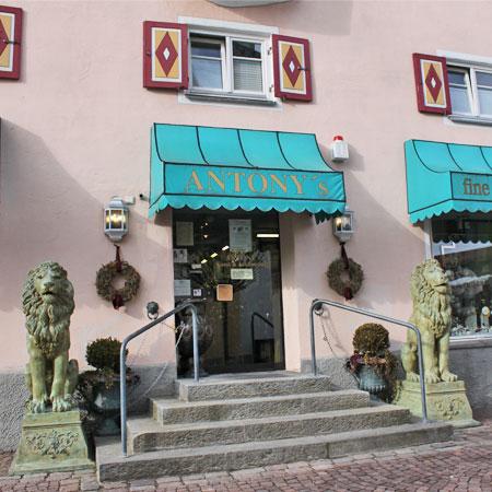 Antonys Kunst- und Auktionshaus