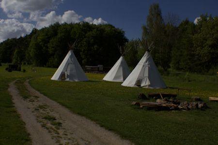 Campingplatz Betzenstein