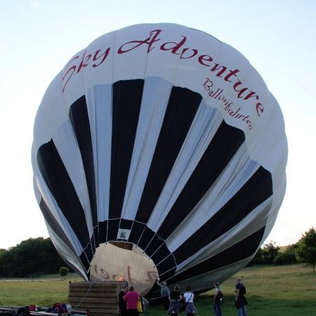 Sky Adventure Ballonfahrten
