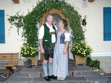 Aschenauer Hof - Ihre Gastgeber