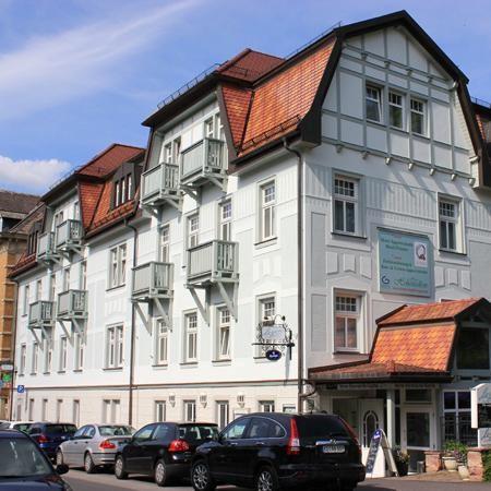 Aparthotel Hohenzollern