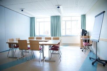 Seminarraum teilbar