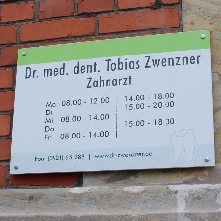 Zahnarztpraxis Dr. Zwenzner