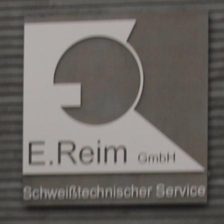 Reim Schweisstechnik